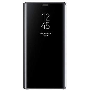 Samsung Book Clear View Black pentru N960 Galaxy Note 9