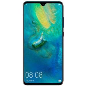 Huawei Mate 20 4GB RAM 128GB Dual Sim 4G Blue
