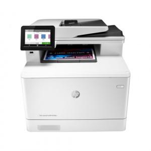 HP LaserJet Pro MFP M479dw