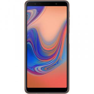 Samsung Galaxy A7 A750 2018 64GB 4GB RAM Dual SIM 4G Gold