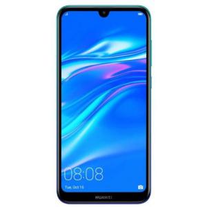 Huawei Y7 2019 3GB RAM 32GB Dual SIM 4G Blue