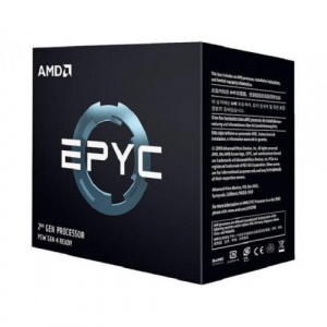 AMD EPYC 7742 2.25GHz Box 100-100000053WOF