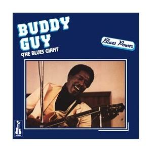 Buddy Guy - Blues Giant