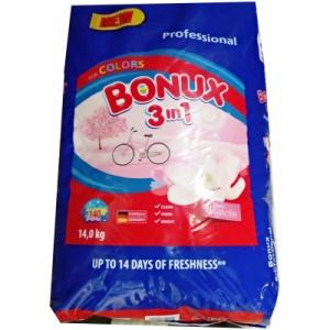 Bonux Detergent automat Professional 3 in 1 Magnolia 14 kg14KG