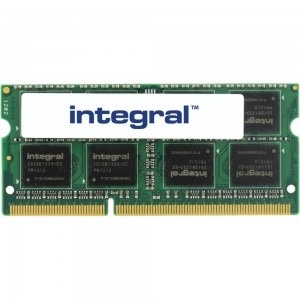 Integral 4GB DDR3 R2 (IN3V4GNYBGX)