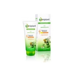 Elmiplant Gel anticelulitic Bodyshape, 200 ml