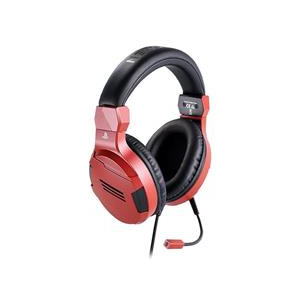 Sony Casti Gaming Rossa Red Stereo Ps4