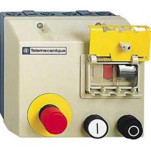 Schneider Electric Cutie echipată pornire directă - tesys lg7-k - 6...10 a - bobina 230 v c.a. - Cutii echipate pornire directa - Tesys - LG7K09P714 -