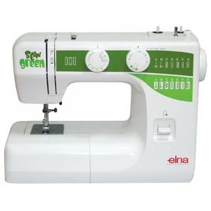 Elna Sew Green (materiale groase)