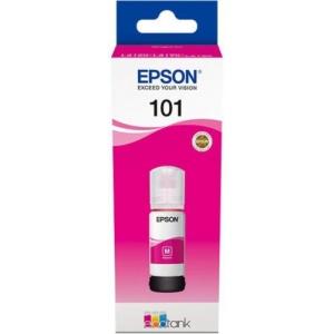 Epson 101 ECOTANK, Magenta C13T03V34A