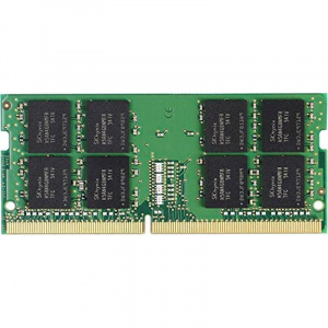 Kingston 16GB, DDR4, 2666MHz, CL17 KCP426SD8/16