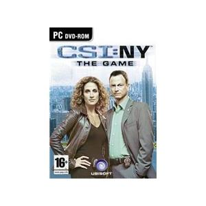 Ubisoft CSI New York Pc