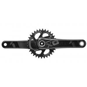 SRAM Angrenaj pedalier X01 32T