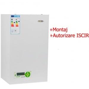 Motan MKDENS25 25 kW ERP-P + Montaj + Autorizare ISCIR