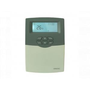 AgtTherm Automatizare solara 609C, display LCD, pentru SPTV