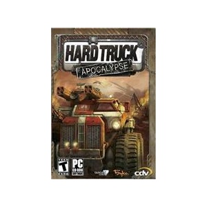 Buka Games Hard Truck Apocalypse Pc