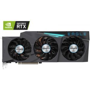 Gigabyte GeForce RTX 3090 EAGLE OC 24GB GDDR6X 384-bit