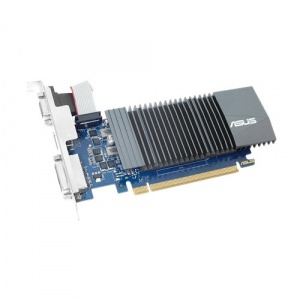 Asus GeForce GT710 1GB GDDR5 32 biti (GT710-SL-1GD5)