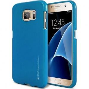 Mercury Jelly iPhone Xs-Max albastru