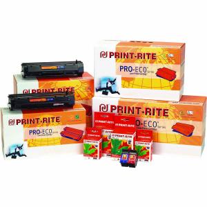 Print-Rite Toner Cartus Toner Compatibil BROTHER TN1030 1331770000