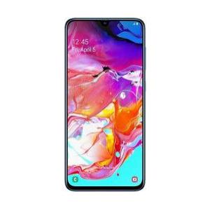 Samsung Galaxy A70 128GB Dual SIM 4G Blue