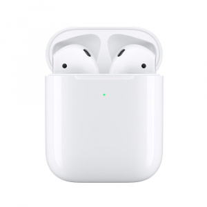 Apple Airpods 2 wireless White