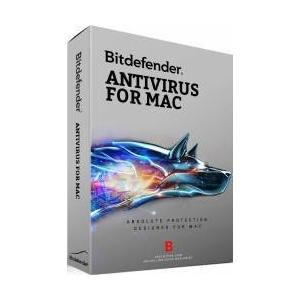 BitDefender Antivirus pentru Mac 3PC 1An Licenta Electronica (tl11401003-ro)