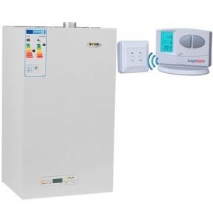 Motan Kplus C22 SPV 23 MEF 23 kW + Termostat de ambient wireless
