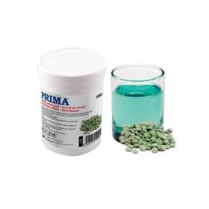 Prima Tablete pentru Apa de Gura cu aroma naturala de Menta, 1000 buc