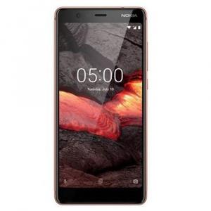 Nokia 5.1 2018 16GB Dual SIM 4G Copper