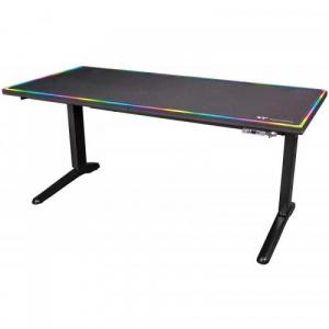 Thermaltake Level 20 BattleStation RGB Gaming Desk GGD-LBS-BKEIRX-01