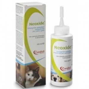 Candioli Neoxide - 100 ml 8027