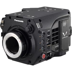 Panasonic VariCam LT 4K Super 35 CINEMA CAMERA
