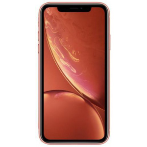 Apple iPhone XR 256GB 4G Coral