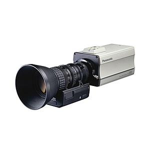 Panasonic Camera video profesionala AW-E650