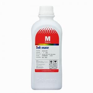 Inkmate Cerneala refil Magenta (rosie) pentru imprimante Canon 1000 ml