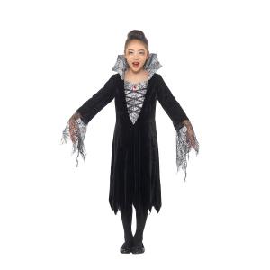 Smiffys Costum Fetita Paianjen Halloween