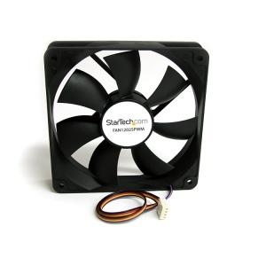 StarTech.com 120 x 25 mm Computer Case Fan with PWM FAN12025PWM