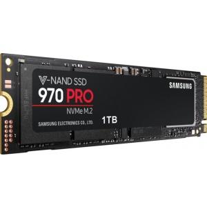 Samsung 970 PRO Series 1TB (MZ-V7P1T0BW)