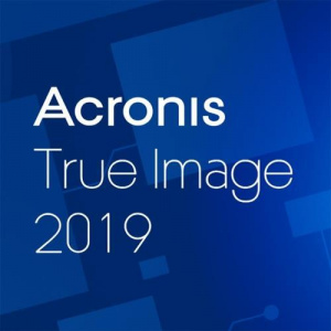 Acronis True Image 3 PC + 250 GB Cloud Storage - 1 year subscription THJASGLOS