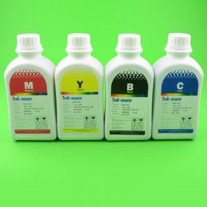 Inkmate Cerneala pentru cartuse reincarcabile HP in 4 culori 500 ml