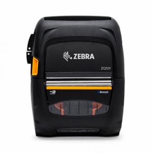 Zebra ZQ511 Linerless, BT, Wi-Fi ZQ51-BUW100E-00