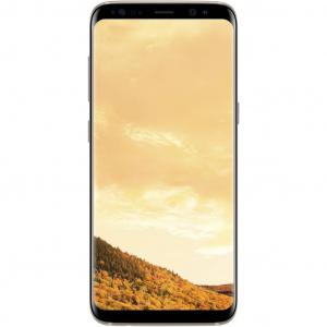 Samsung Galaxy S8 Plus 4GB RAM 64GB 4G Dual SIM Maple Gold