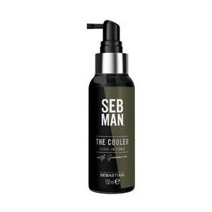 Sebastian Professional SEB Man The Cooler Leave-In Tonic, 100 ml