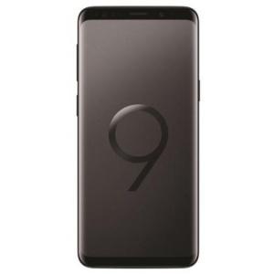 Samsung Galaxy S9 G960 128GB Dual SIM 4G Midnight Black
