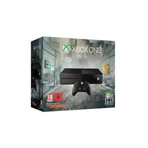 Microsoft Consola Xbox One 1Tb Cu Joc The Division