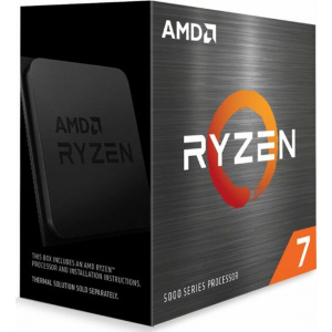 AMD Ryzen 7 5800X 3.8GHz box 100-100000063WOF