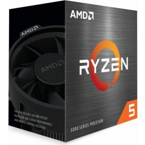 AMD Ryzen 5 5600X 3.7GHz box 100-100000065BOX