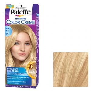 Schwarzkopf Vopsea De Par Palette Intensive Color Creme N9 Blond