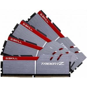 G.Skill TridentZ 64GB DDR4 Kit Quad Channel (F4-3200C16Q-64GTZ)